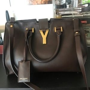 Saint Laurent Cabas ChYc Bag